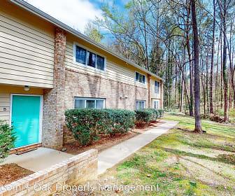 201 Howell Street 400 - A, Frank Porter Graham Elementary School, Chapel Hill, NC