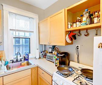317 Allston Street, Unit 6, Commonwealth, Boston, MA