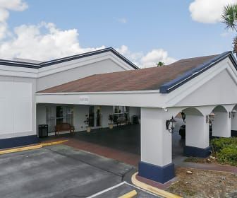 Stayable Suites Orlando, Belle Isle, FL