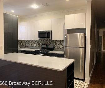 Kitchen, 3660 Broadway BCR LLC 3660 Broadway