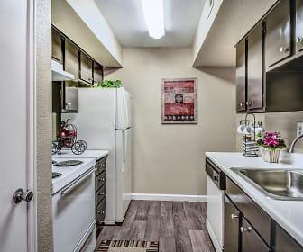 Kitchen, Adobe Springs