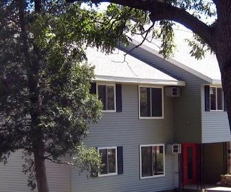 Park Linn Apartments, Belmont, WI