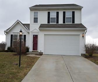 5433 Fairford Court, Northridge Estates, Dayton, OH