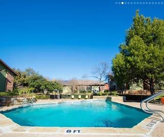 La Jolla Terrace, New Fairview, TX