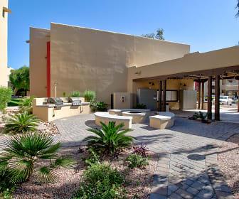 Centerra, Frank Lloyd Wright School of Architecture, AZ