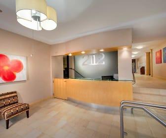 2112 New Hampshire Avenue Apartments, Columbia Heights, Washington, DC