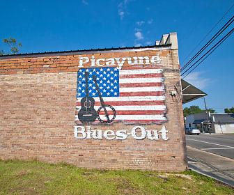 Arbor Gate, Picayune, MS