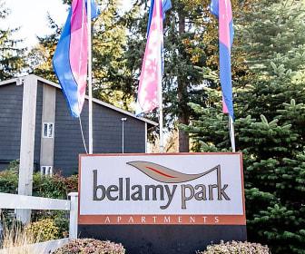 Bellamy Park, Fort Lewis, WA