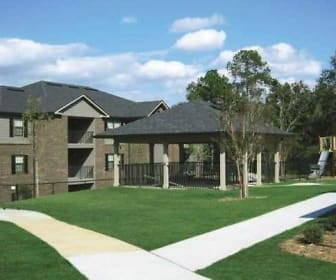 Forest Hill Apartment Homes, Forest Hill Elementary School, Mobile, AL