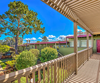 Pacific Pines Apartments, Presidio Of Monterey (Dli/Flc), CA
