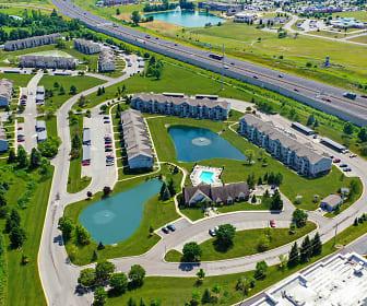 Dupont Lakes, Northcrest, Fort Wayne, IN