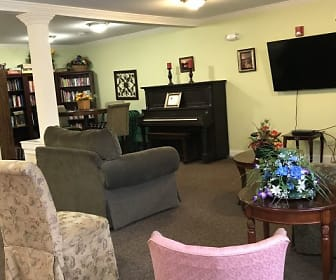 Creekside Seniors Apartments - 55+, Berea, KY