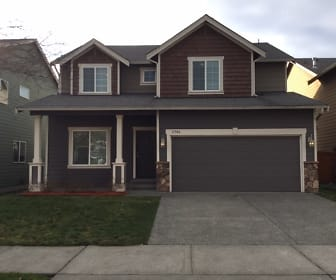 11906 58Th Drive Ne, Marysville, WA