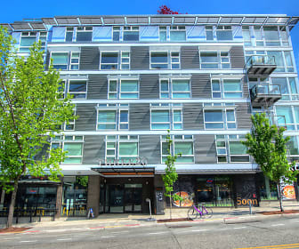 Three20, Capitol Hill, Seattle, WA