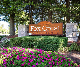 Fox Crest, 60085, IL