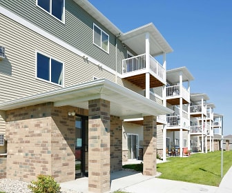 Southport Heights Apartments, Points West, Fargo, ND