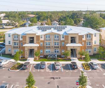 Enclave at Alafaya, Jackson Heights Middle School, Oviedo, FL