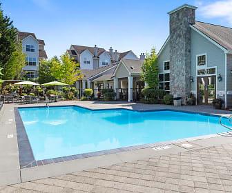 Pool, HighGrove Apartments