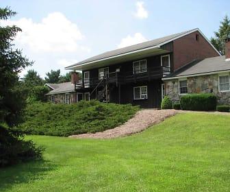 Meadowbrook Apartments, Ellington, CT
