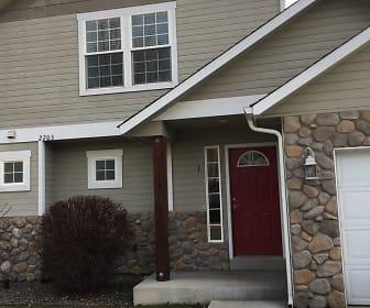 Building, Aspen View 2201-2207 River Road