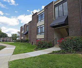 SouthRidge Apartments & Townhomes, Laurel, MD