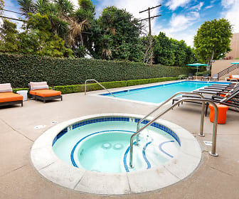 Burbank Garden Apartments, 91411, CA