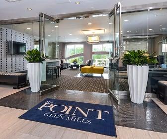 The Point at Glen Mills, Glen Mills, PA