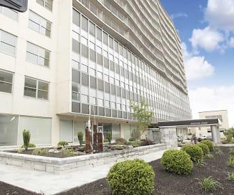 Building, Executive House
