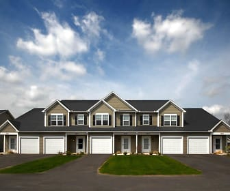 Collett Woods Townhouses, Tyre, NY