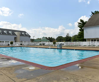 Pool, Village of Olde Hickory