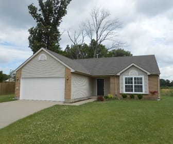 131 Green Meadow Court, Miamisburg, OH