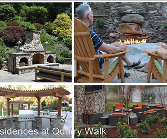 The Residences at Quarry Walk, Shelton, CT