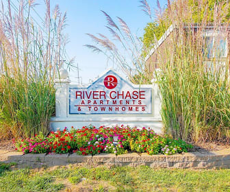 River Chase, Urshan Graduate School of Theology, MO