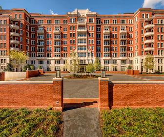 The Woodley, Woodley Park, Washington, DC