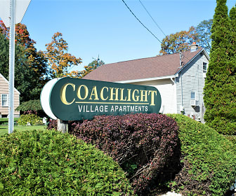 Coachlight Village, Feeding Hills, MA