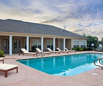 Pool, Hooper Pointe Apartments
