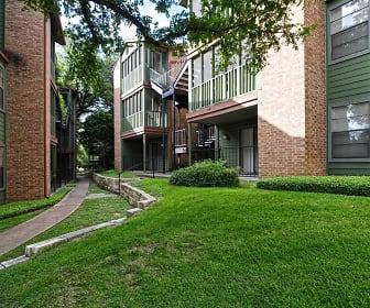 Building, Remington House