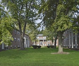 Carlwynne & Hanover Manor, Pennsylvania
