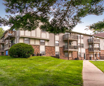 Clear View Apartments, 64138, MO