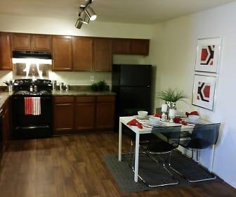 Kitchen, S & T Plaza