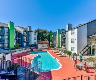 Lockhill Estates San Antonio,Texas <br><img src=