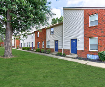 Hilliard Village, 43204, OH