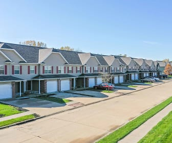 Rock River Townhomes, Princeton, IA