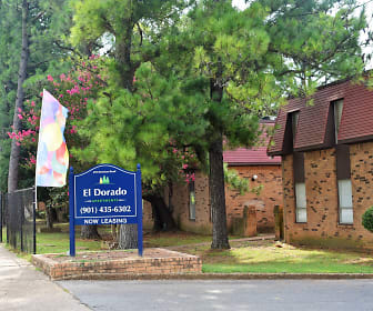 El Dorado Apartments, Christian Brothers University, TN