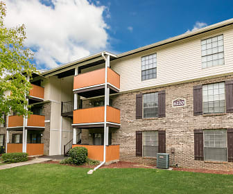 Crestwood Green at 701 Apartments, 35212, AL