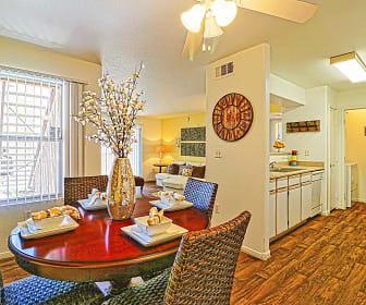 Dining Room, Monterra Apartment Homes