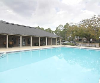 Pool, Arbours At Shoemaker Place Apartments