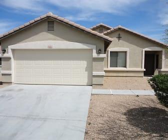 8213 S 51St Drive, Laveen, AZ