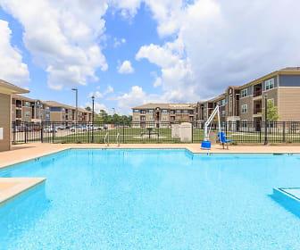 Pool, Villas at Colt Run