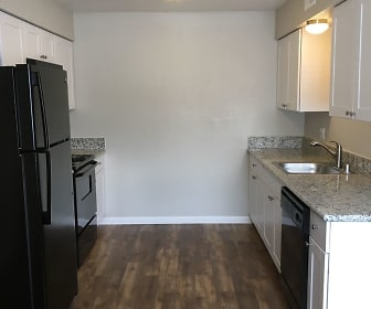 Sutter Commons Apartments, Yuba City, CA